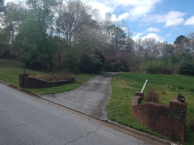 4137 Sandy Lake Drive, Lithonia, GA 30038 (MLS #6531087) :: North Atlanta Home Team
