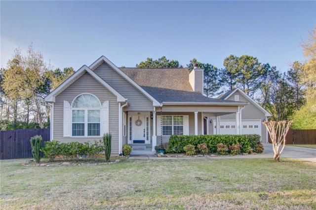 85 Greenfield Way, Covington, GA 30016 (MLS #6531089) :: The Zac Team @ RE/MAX Metro Atlanta