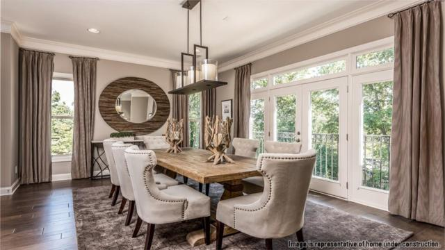 4160 Townsend Lane #34, Dunwoody, GA 30346 (MLS #6531114) :: RE/MAX Paramount Properties