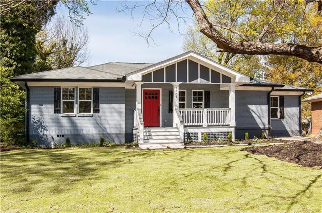 3002 Laguna Drive, Decatur, GA 30032 (MLS #6531118) :: The Zac Team @ RE/MAX Metro Atlanta