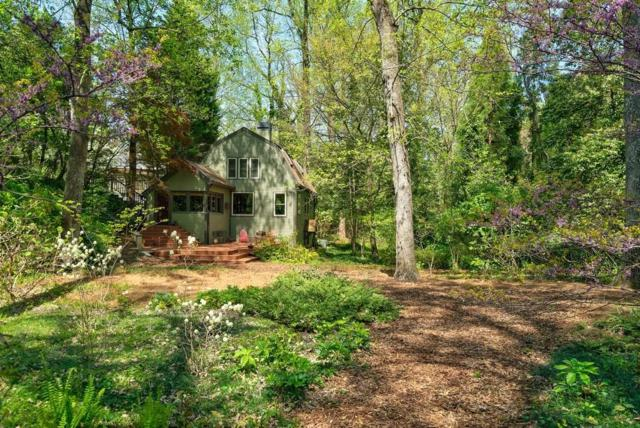 201 Peachtree Circle, Atlanta, GA 30309 (MLS #6531130) :: Iconic Living Real Estate Professionals