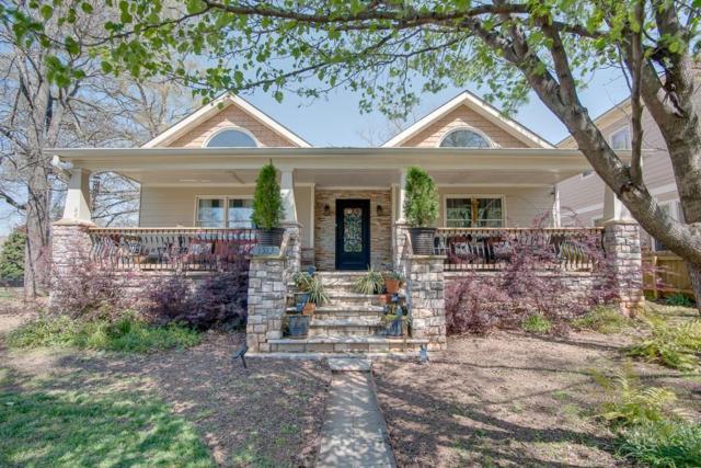 1573 Hardin Avenue, Atlanta, GA 30337 (MLS #6531147) :: Iconic Living Real Estate Professionals