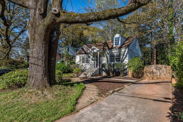 1795 Cecilia Drive SE, Atlanta, GA 30316 (MLS #6531157) :: The Zac Team @ RE/MAX Metro Atlanta