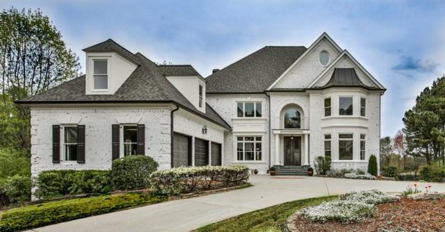 7780 Wentworth Drive, Duluth, GA 30097 (MLS #6531161) :: North Atlanta Home Team