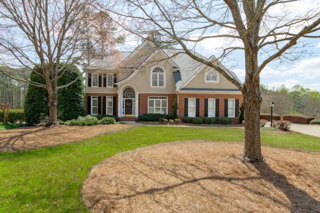 190 Hamilton Way, Roswell, GA 30075 (MLS #6531179) :: North Atlanta Home Team