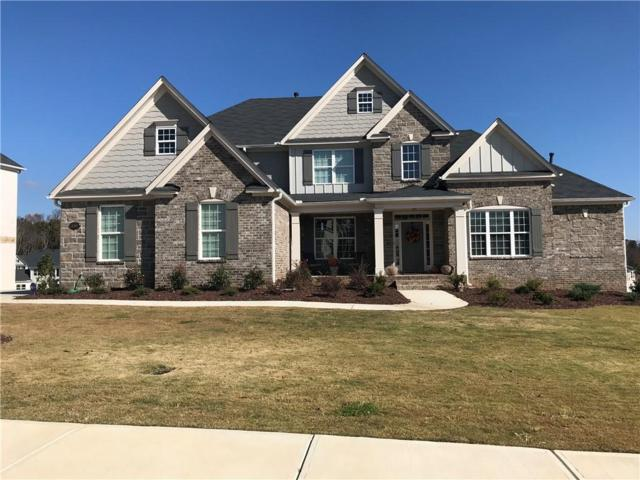 726 Yearling Way, Milton, GA 30004 (MLS #6531259) :: Iconic Living Real Estate Professionals