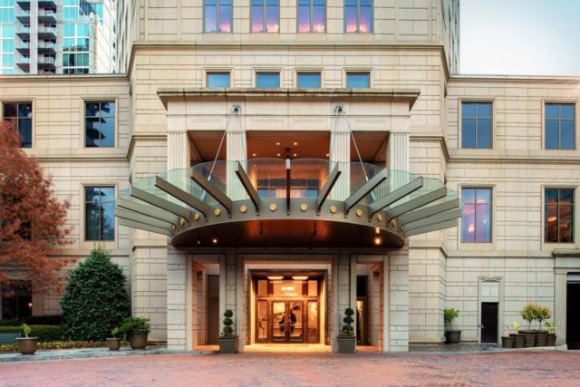 3376 Peachtree Road NE 42A, Atlanta, GA 30326 (MLS #6531261) :: RE/MAX Paramount Properties