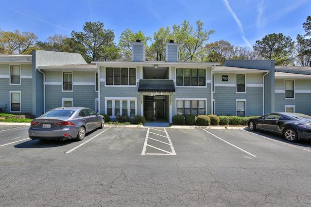 715 Summit North Drive NE #715, Atlanta, GA 30324 (MLS #6531265) :: Iconic Living Real Estate Professionals