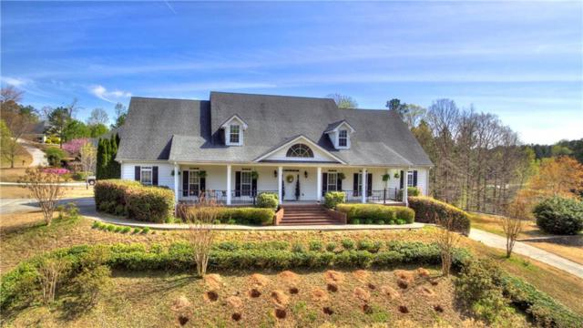 16 Eagles View Drive NE, Cartersville, GA 30121 (MLS #6531270) :: North Atlanta Home Team