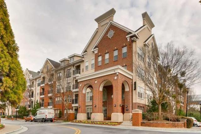 1850 Cotillion Drive #2419, Atlanta, GA 30338 (MLS #6531281) :: The Hinsons - Mike Hinson & Harriet Hinson