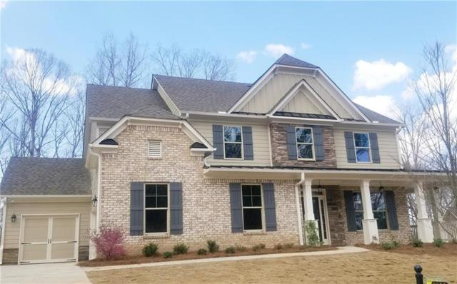 8655 Etowah Bluffs, Ball Ground, GA 30107 (MLS #6531285) :: Iconic Living Real Estate Professionals