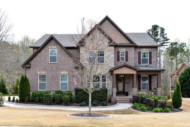 4320 Tivoli Way, Alpharetta, GA 30004 (MLS #6531298) :: North Atlanta Home Team