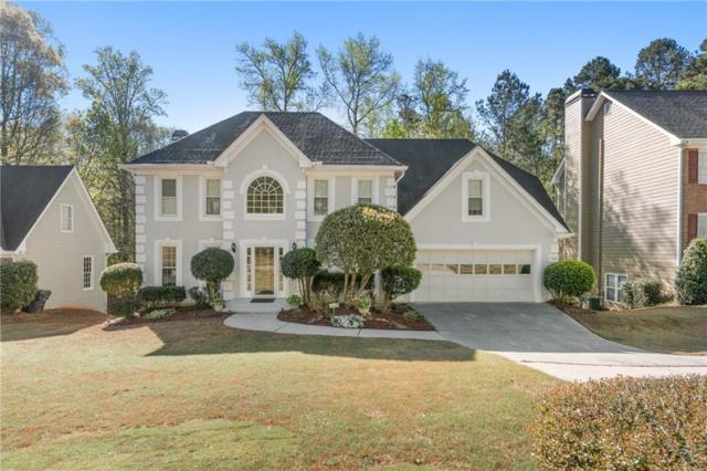 1165 Secret Cove Drive, Sugar Hill, GA 30518 (MLS #6531321) :: The North Georgia Group