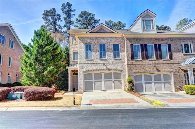 10482 Bent Tree View, Johns Creek, GA 30097 (MLS #6531327) :: Iconic Living Real Estate Professionals