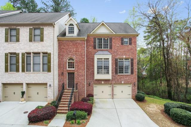 7249 Village Creek Trace, Sandy Springs, GA 30328 (MLS #6531378) :: Iconic Living Real Estate Professionals
