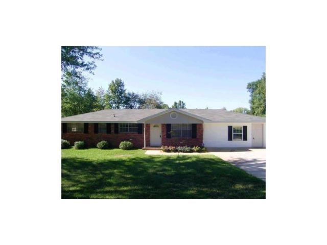 3786 Hwy 5, Douglasville, GA 30135 (MLS #6531397) :: Iconic Living Real Estate Professionals