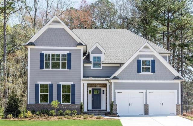 2281 Stroller Drive, Powder Springs, GA 30127 (MLS #6531399) :: North Atlanta Home Team