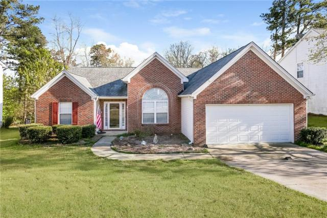 3560 Hamilton Creek Trail NE, Buford, GA 30519 (MLS #6531402) :: North Atlanta Home Team