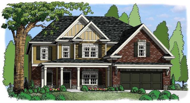 929 Heritage Lake Way, Grayson, GA 30017 (MLS #6531409) :: Rock River Realty