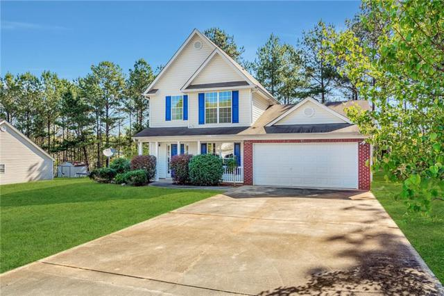 103 Huntington Terrace, Griffin, GA 30224 (MLS #6531414) :: The Zac Team @ RE/MAX Metro Atlanta
