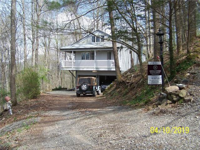207 Northside Mountain Road, Suches, GA 30572 (MLS #6531458) :: RE/MAX Paramount Properties