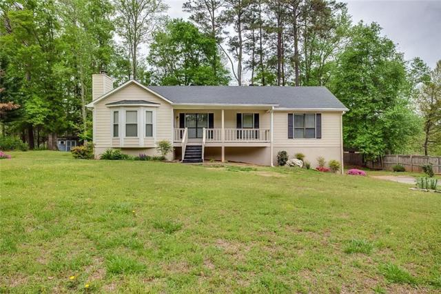 3614 Whitfield Way, Powder Springs, GA 30127 (MLS #6531482) :: Iconic Living Real Estate Professionals