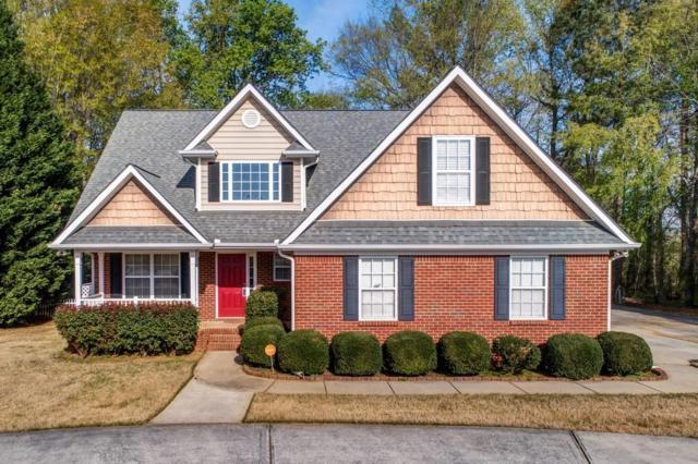 658 Sullivan Road, Newnan, GA 30265 (MLS #6531518) :: North Atlanta Home Team