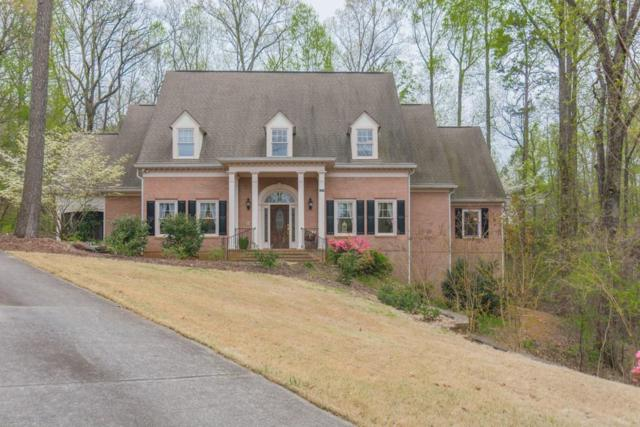 1211 Valley Reserve Drive NW, Kennesaw, GA 30152 (MLS #6531532) :: Iconic Living Real Estate Professionals