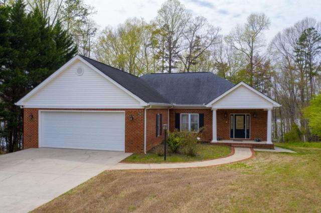 77 Old Friendship Lane, Dawsonville, GA 30534 (MLS #6531542) :: KELLY+CO