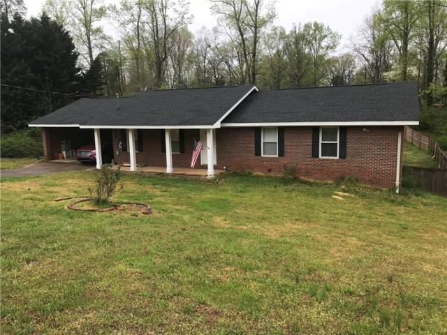 4415 Stacey Drive, Oakwood, GA 30566 (MLS #6531545) :: North Atlanta Home Team