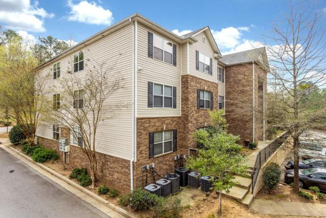 2304 Par Three Way, Lithonia, GA 30038 (MLS #6531557) :: The Zac Team @ RE/MAX Metro Atlanta