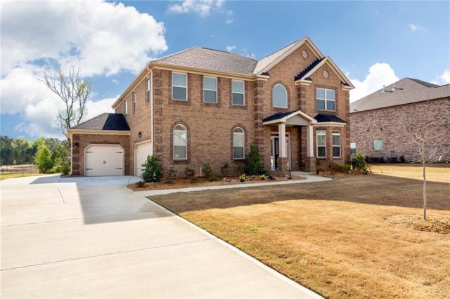 1887 Schofield Drive, Hampton, GA 30228 (MLS #6531566) :: North Atlanta Home Team