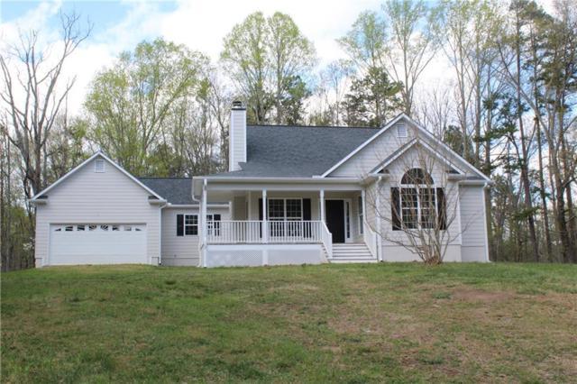 2872 Yorkville Highway, Rockmart, GA 30153 (MLS #6531568) :: Kennesaw Life Real Estate