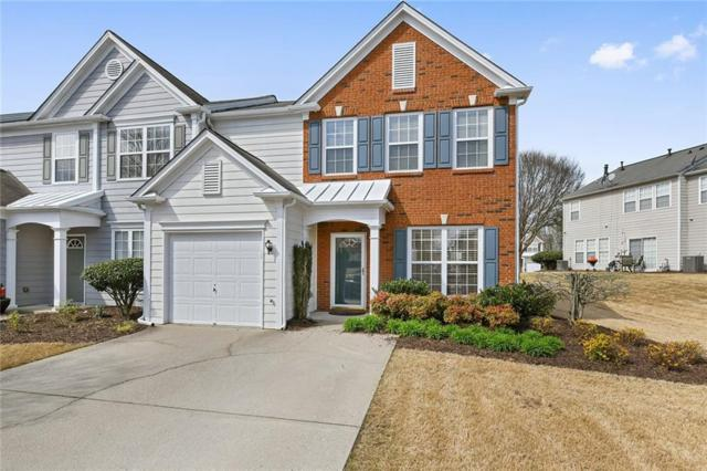 3090 Commonwealth Way, Alpharetta, GA 30004 (MLS #6531597) :: Iconic Living Real Estate Professionals