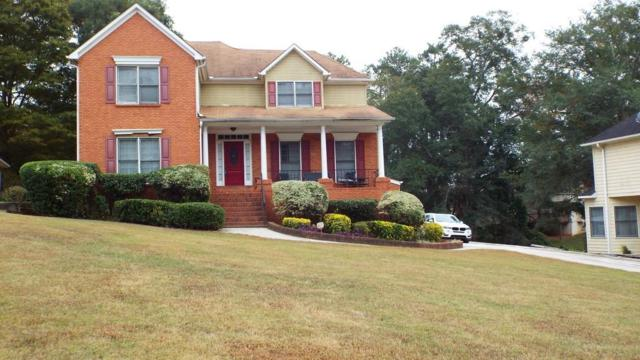 3470 SE Cherry Ridge Place Place SE, Decatur, GA 30034 (MLS #6531635) :: The Zac Team @ RE/MAX Metro Atlanta