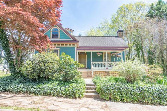 969 Longley Avenue NW, Atlanta, GA 30318 (MLS #6531641) :: The Zac Team @ RE/MAX Metro Atlanta