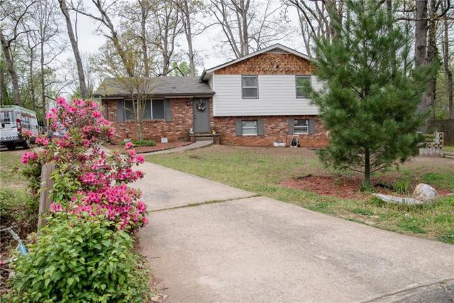 8413 Avalon Drive, Riverdale, GA 30274 (MLS #6531653) :: North Atlanta Home Team