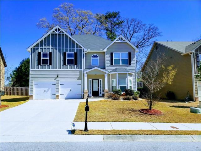 4270 Sir Dixon Drive, Fairburn, GA 30213 (MLS #6531656) :: Iconic Living Real Estate Professionals
