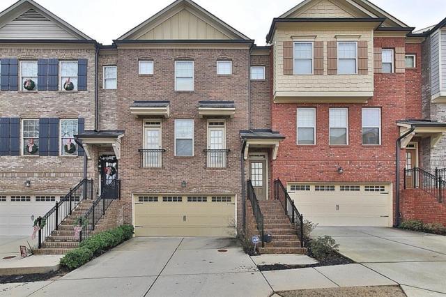 9003 Woodland Trail #2, Alpharetta, GA 30009 (MLS #6531683) :: Iconic Living Real Estate Professionals