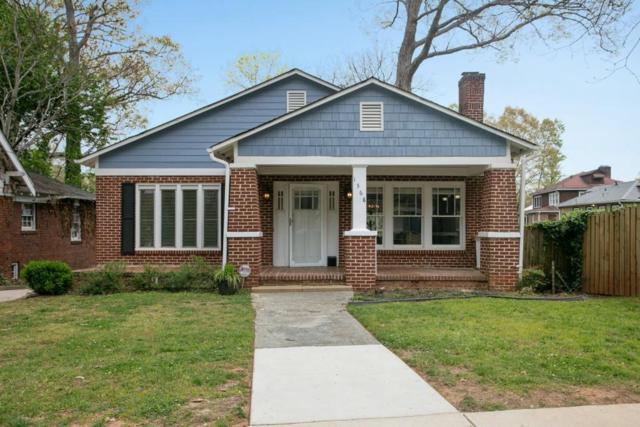 1568 Melrose Drive, Atlanta, GA 30310 (MLS #6531687) :: Iconic Living Real Estate Professionals