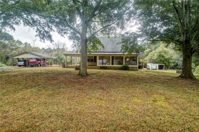 1165 Bartow Street, Waleska, GA 30183 (MLS #6531695) :: Iconic Living Real Estate Professionals