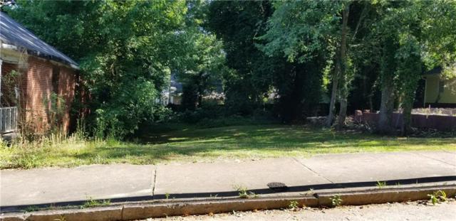945 Camilla Avenue SW, Atlanta, GA 30314 (MLS #6531700) :: Rock River Realty