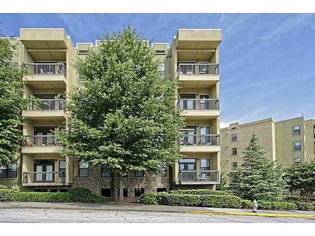 425 Chapel Street #2304, Atlanta, GA 30313 (MLS #6531704) :: RE/MAX Paramount Properties