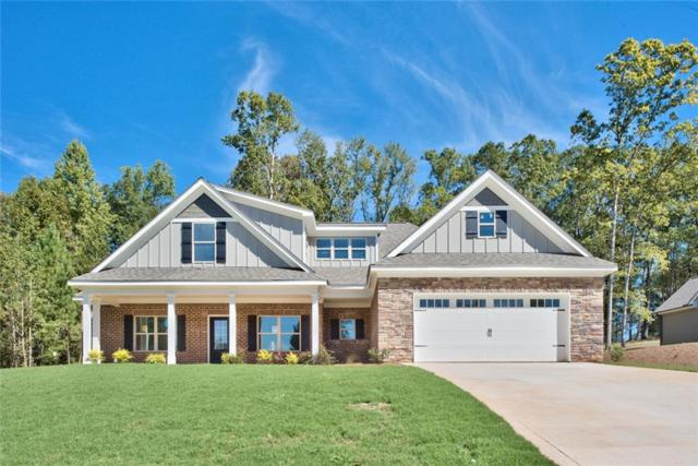 3652 Eagle View Way, Monroe, GA 30655 (MLS #6531725) :: North Atlanta Home Team