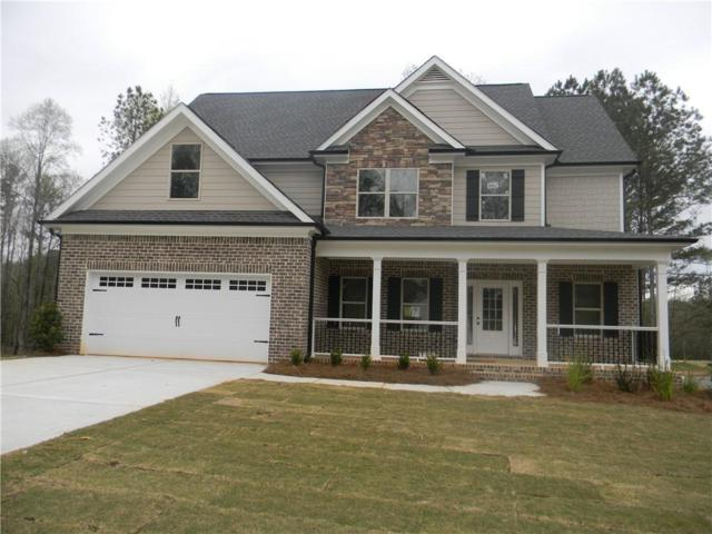 3653 Eagle View Way, Monroe, GA 30655 (MLS #6531737) :: North Atlanta Home Team