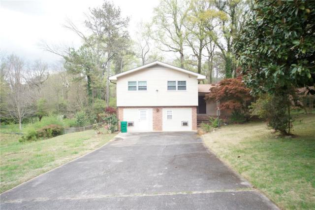 3181 Barkside Court, Chamblee, GA 30341 (MLS #6531747) :: North Atlanta Home Team