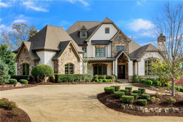 2665 Hermitage Drive, Cumming, GA 30041 (MLS #6531763) :: Iconic Living Real Estate Professionals