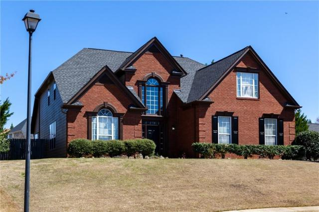 2786 High Creek Run, Dacula, GA 30019 (MLS #6531765) :: Iconic Living Real Estate Professionals