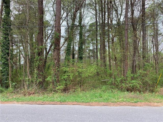 6875 Pawnee Trail SE, Acworth, GA 30102 (MLS #6531775) :: Good Living Real Estate