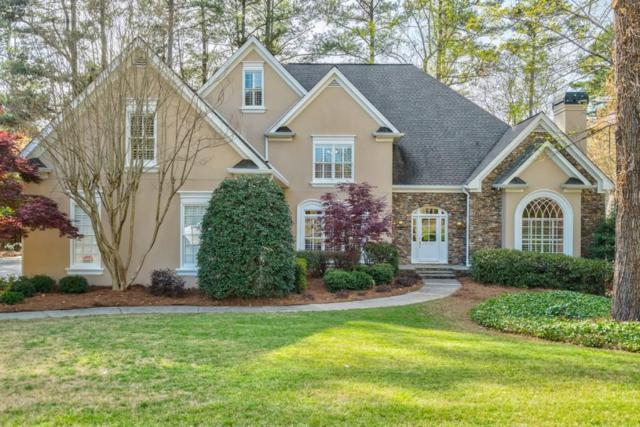 460 Newport Heights, Alpharetta, GA 30005 (MLS #6531778) :: Iconic Living Real Estate Professionals